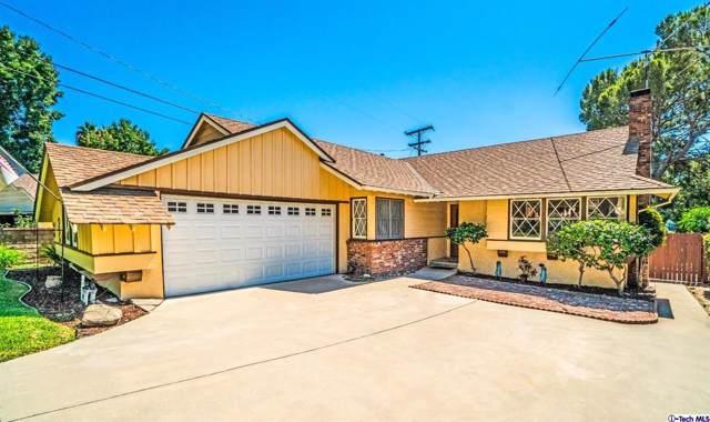 3922 Community Avenue, Glendale, CA 91214 (#319003951) :: The Agency