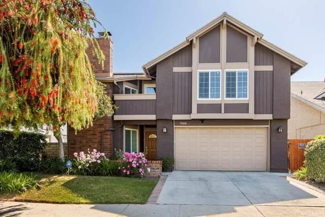 7868 Oso Avenue, Winnetka, CA 91306 (#SR19234406) :: Lydia Gable Realty Group