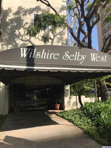 10751 Wilshire Boulevard #908, Westwood - Century City, CA 90024 (#319003963) :: Golden Palm Properties