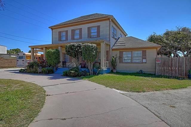 1334 E Channel Islands Boulevard, Oxnard, CA 93033 (#219012252) :: Lydia Gable Realty Group