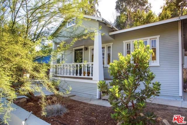 434 W Avenue 44, Los Angeles (City), CA 90065 (#19516216) :: Lydia Gable Realty Group