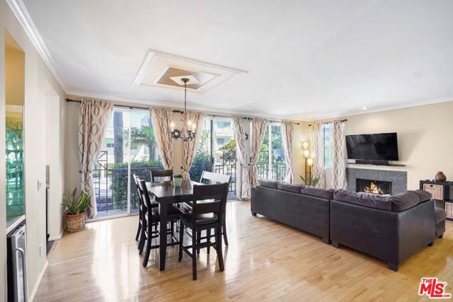 1409 S Saltair Avenue #101, Los Angeles (City), CA 90025 (#19517224) :: Lydia Gable Realty Group
