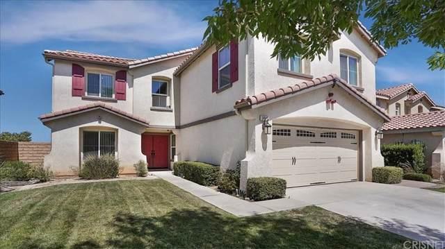 3015 Jojoba, Palmdale, CA 93550 (#SR19235189) :: Lydia Gable Realty Group