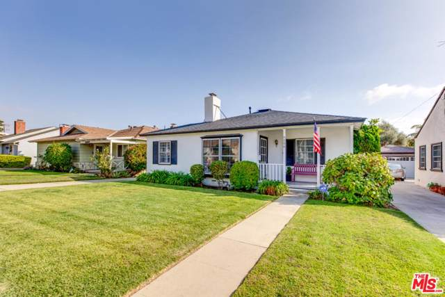 6506 W 87TH Place, Los Angeles (City), CA 90045 (#19517400) :: Lydia Gable Realty Group