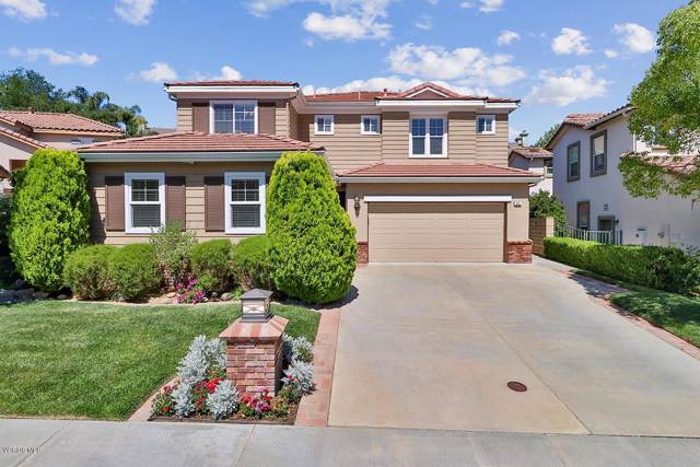 427 Willow Glen Circle, Simi Valley, CA 93065 (#219012277) :: Lydia Gable Realty Group