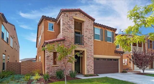 27341 Ellery Place, Saugus, CA 91350 (#SR19233869) :: Golden Palm Properties