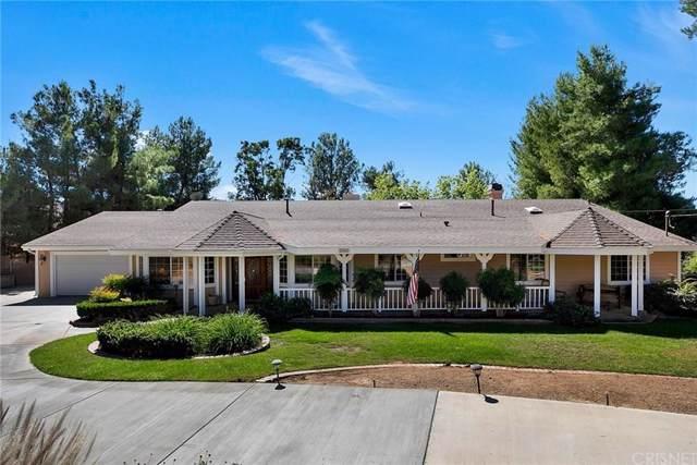 2910 Sacramento Avenue, Acton, CA 93510 (#SR19215654) :: The Agency