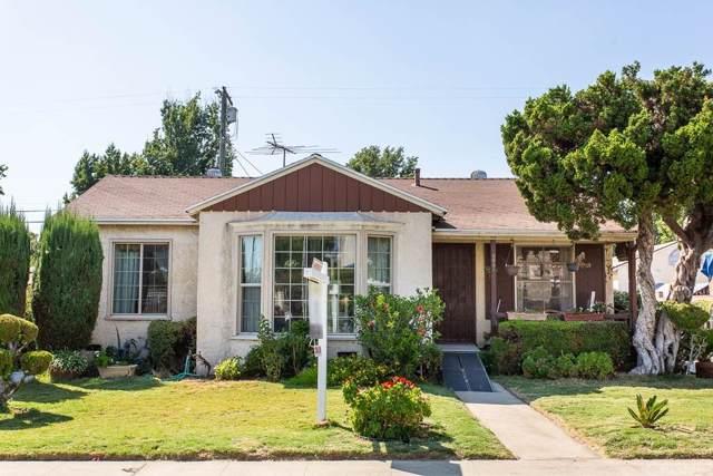 9031 Sylmar Avenue, Panorama City, CA 91402 (#SR19235459) :: Lydia Gable Realty Group
