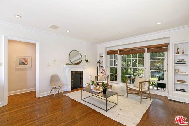 1323 N Hayworth Avenue F, West Hollywood, CA 90046 (#19513896) :: Golden Palm Properties