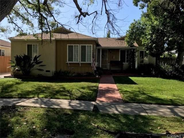 18306 Jovan Street, Tarzana, CA 91335 (#SR19235411) :: Golden Palm Properties
