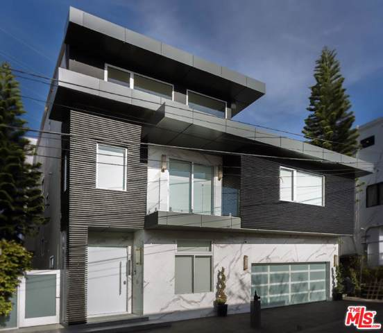 1610 Viewmont Drive, Los Angeles (City), CA 90069 (#19517664) :: Golden Palm Properties
