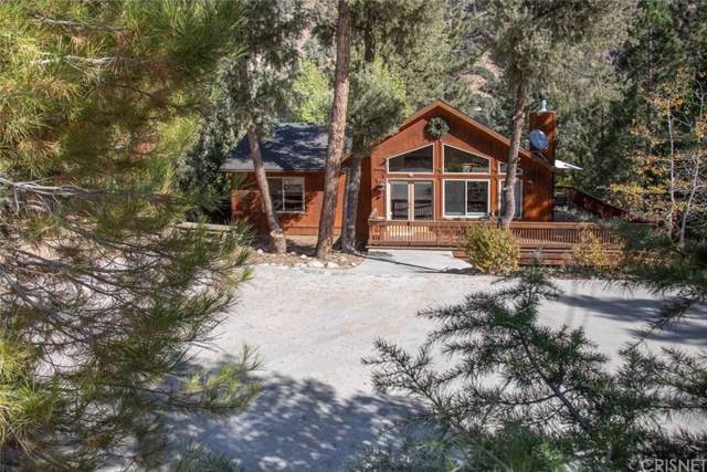 15505 Nesthorn Way, Pine Mountain Club, CA 93222 (#SR19234470) :: Lydia Gable Realty Group