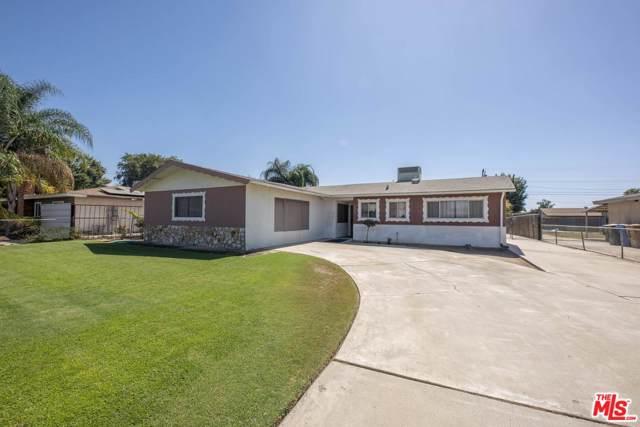 6605 Cedarcrest Avenue, Bakersfield, CA 93308 (#19517790) :: TruLine Realty