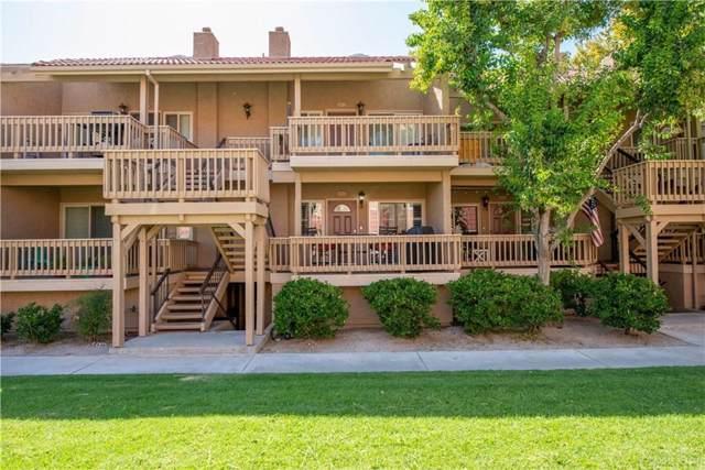 17940 River Circle #4, Canyon Country, CA 91387 (#SR19222843) :: Lydia Gable Realty Group