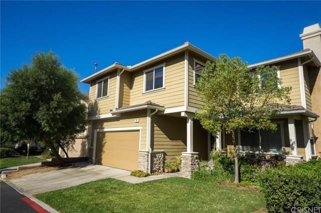 12101 Van Nuys Boulevard #31, Sylmar, CA 91342 (#SR19236071) :: Lydia Gable Realty Group