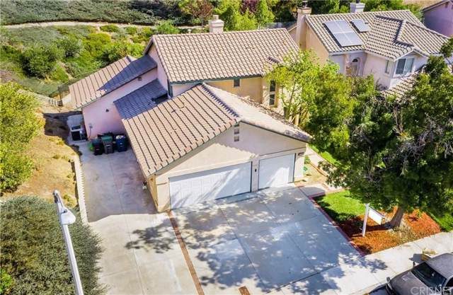 29636 Parkglen Place, Canyon Country, CA 91387 (#SR19235665) :: Lydia Gable Realty Group
