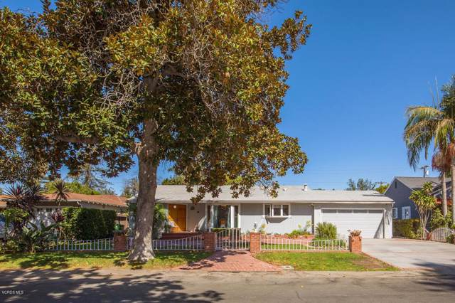 12127 Morrison Street, Valley Village, CA 91607 (#219012324) :: Lydia Gable Realty Group