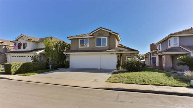 23972 Broadhorn Drive, Laguna Niguel, CA 92677 (#SR19236327) :: Golden Palm Properties