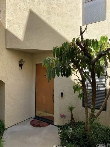 13825 Beaver Street #46, Sylmar, CA 91342 (#SR19236699) :: Lydia Gable Realty Group
