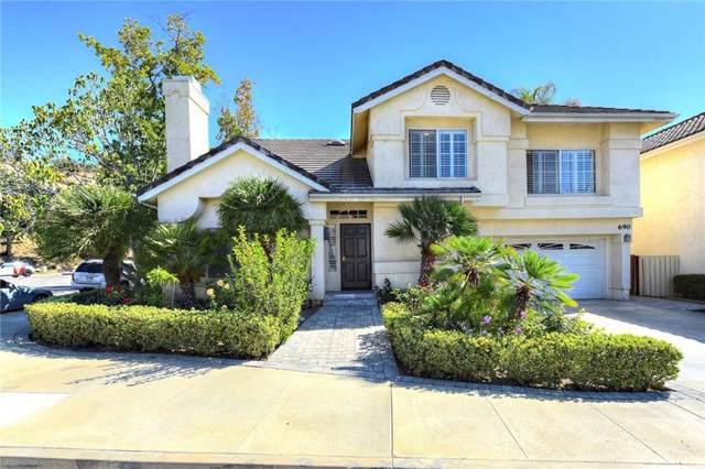 690 Covewood Street, Oak Park, CA 91377 (#SR19236643) :: Lydia Gable Realty Group