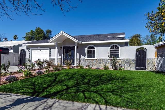 5077 Nestle Avenue, Tarzana, CA 91356 (#819004656) :: Golden Palm Properties