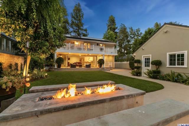 1200 Laurel Street, Pasadena, CA 91103 (#319003996) :: The Parsons Team