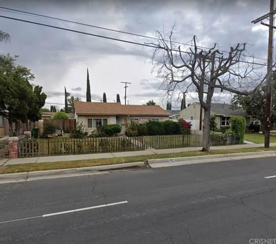 11000 Balboa Boulevard, Granada Hills, CA 91344 (#SR19236910) :: The Fineman Suarez Team