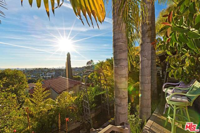 6380 Quebec Drive, Los Angeles (City), CA 90068 (#19516562) :: Lydia Gable Realty Group