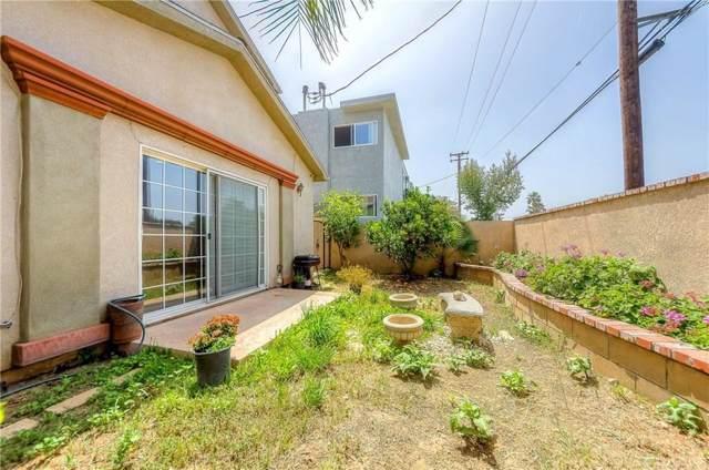 1401 Glenoaks Boulevard, San Fernando, CA 91340 (#SR19237138) :: Lydia Gable Realty Group