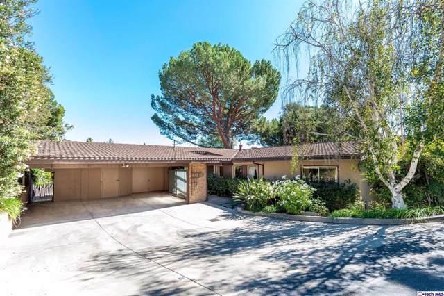 2301 Chapman Road, La Crescenta, CA 91214 (#319004000) :: The Agency