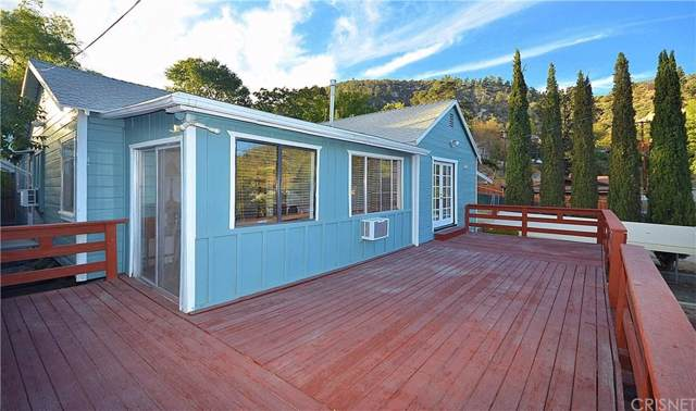 721 Monterey, Frazier Park, CA 93225 (#SR19237037) :: Golden Palm Properties