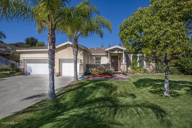 4511 Via Don Luis, Newbury Park, CA 91320 (#219012366) :: SG Associates