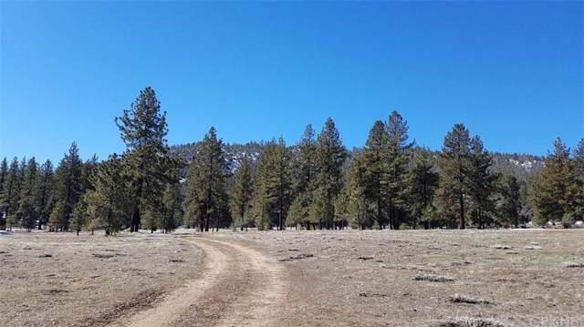10878 Forest Edge Lane, Frazier Park, CA  (#SR19237293) :: The Pratt Group