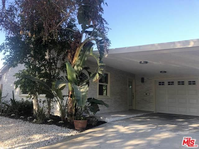 5161 Nestle Avenue, Tarzana, CA 91356 (#19518334) :: Golden Palm Properties