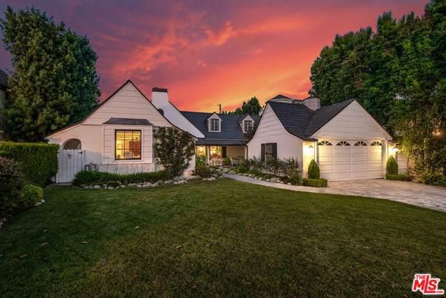 4234 N Clybourn Avenue, Toluca Lake, CA 91505 (#19518286) :: Golden Palm Properties