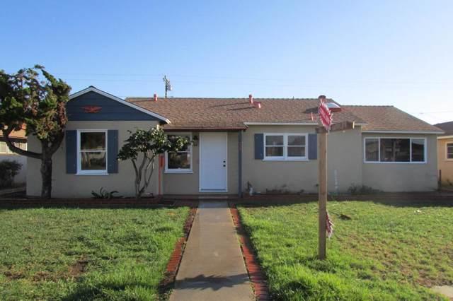 426 E Iris Street, Oxnard, CA 93033 (#219012400) :: Lydia Gable Realty Group