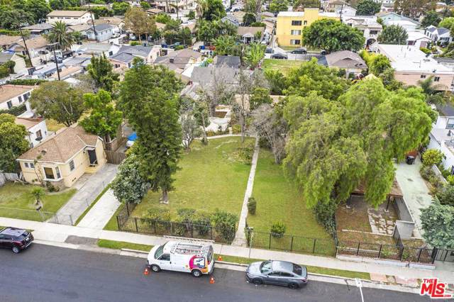 5342 Smiley Drive, Los Angeles (City), CA 90016 (#19518604) :: Lydia Gable Realty Group