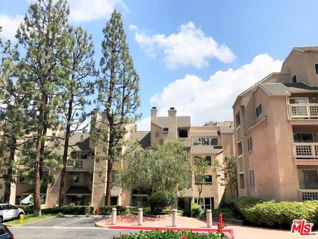 1445 Brett Place #115, San Pedro, CA 90732 (#19518620) :: Lydia Gable Realty Group
