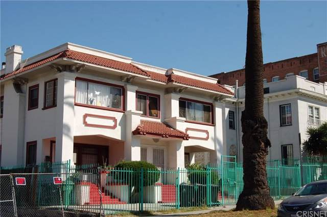 2833 Leeward Avenue, Los Angeles (City), CA 90005 (#SR19236382) :: Lydia Gable Realty Group