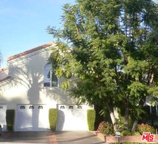 24661 Cordillera Drive, Calabasas, CA 91302 (#19518664) :: DSCVR Properties - Keller Williams