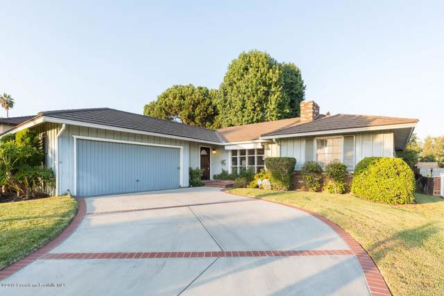 460 Cliff Drive, Pasadena, CA 91107 (#819004688) :: Eman Saridin with RE/MAX of Santa Clarita