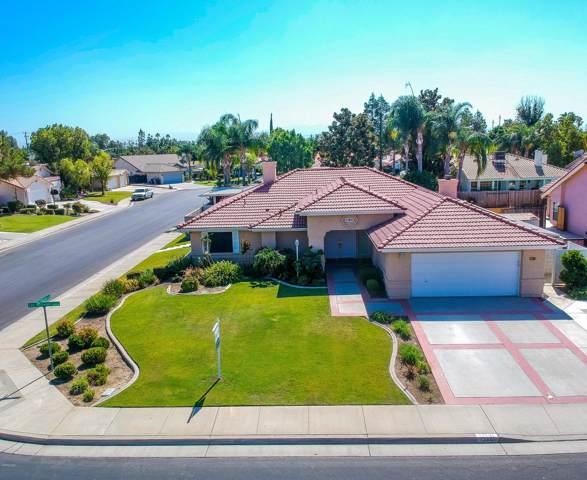 13801 Las Entradas, Bakersfield, CA 93314 (#219012438) :: TruLine Realty