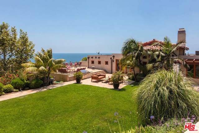 6368 Sea Star Drive, Malibu, CA 90265 (#19518782) :: Lydia Gable Realty Group