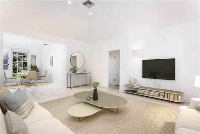 8493 Fountain Avenue E2, West Hollywood, CA 90069 (#SR19238740) :: Golden Palm Properties