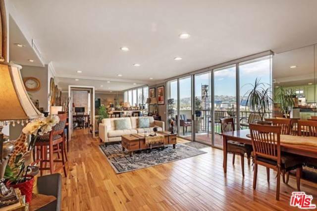 2160 Century Park East #902, Westwood - Century City, CA 90067 (#19518864) :: Golden Palm Properties