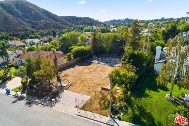 1241 Hidden Springs Avenue, Oak Park, CA 91377 (#19517768) :: Lydia Gable Realty Group