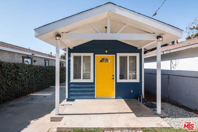1238 Mott Street, San Fernando, CA 91340 (MLS #19518950) :: Mark Wise | Bennion Deville Homes