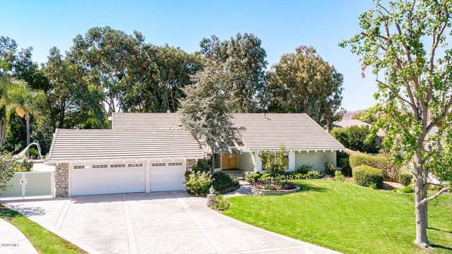 304 Chelan Court, Simi Valley, CA 93065 (#219012472) :: The Parsons Team
