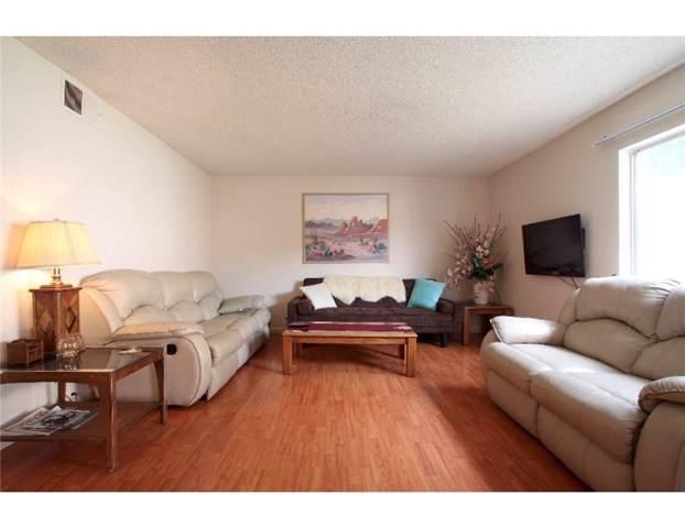 400 N Sunrise Way #128, Palm Springs, CA 92262 (#SR19237985) :: The Pratt Group