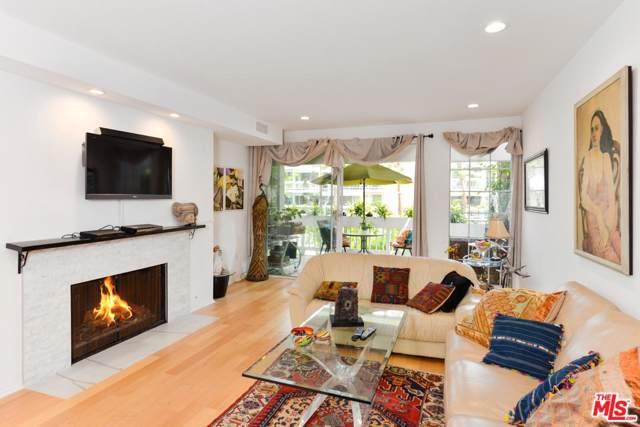 4338 Redwood Avenue B113, Marina Del Rey, CA 90292 (#19517860) :: Lydia Gable Realty Group